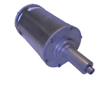 Water Cooled Outrunner Motor