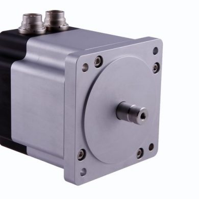Linear Moving Magnet Actuator