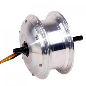 Direct drive hub motor