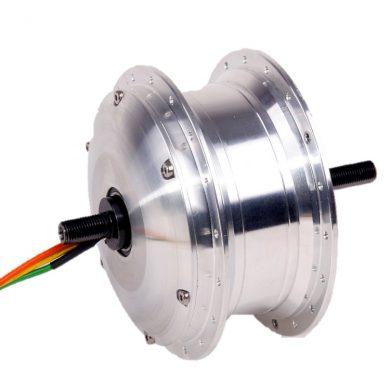 High Torque Motors And Moving Magnet Actuators