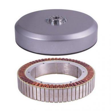 Torque Motor – Direct Drive – 485 mm