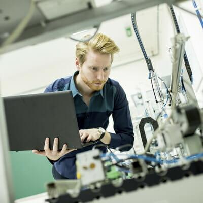 Joboffering - Mechanical Product Designer
