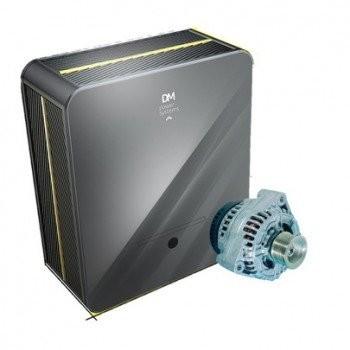 Alternator Inverter System