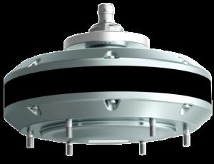 EC Fan Motor (direct drive technology)
