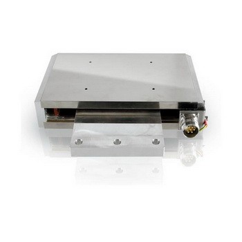 High acceleration linear actuator