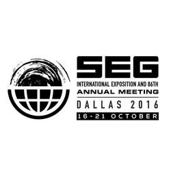 Best Paper in Geophysics by the SEG