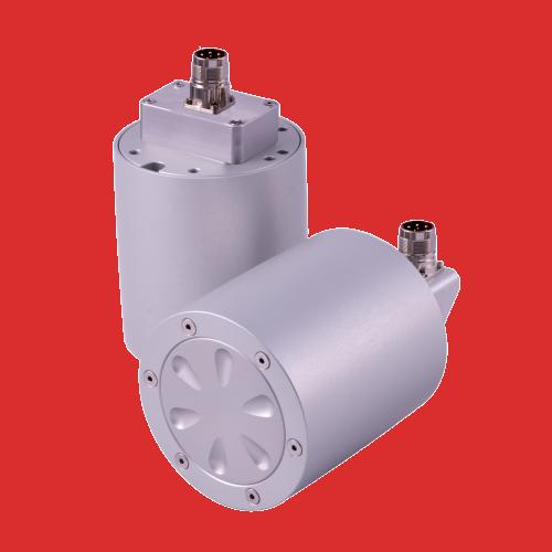 Sensorless Belt drive motor